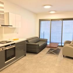 Haneviim suite