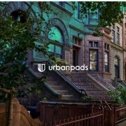 urban pads logo