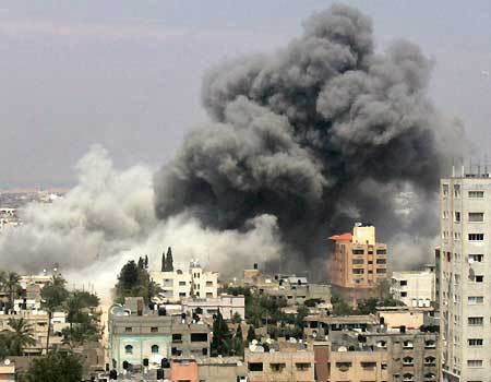 stupid speaks jews reason antisemitic jews ideal peace lovers israel bombing