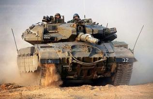 Haaretz Report: Israel's Demands Ignored in Ceasefire Draft