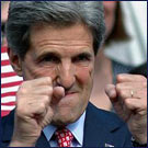 Obama Considering John Kerry For Job Of Defense Secretary