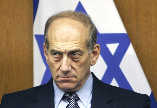 Israel's High Court to Rule on Olmert's Petition Regarding Talansky Case