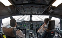 French Eye Cockpit Entry, Psychological Screening Rules