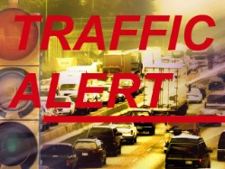 ALERT – Construction & Traffic Pattern For NYS Thruway