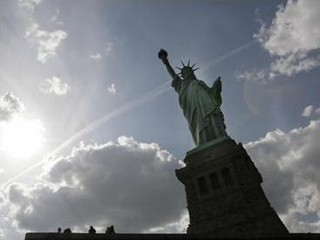 BREAKING: Statue of Liberty Evacuated Amid Security Concern