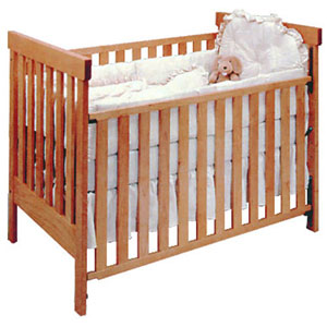 Baby bed vs bassinet - Baby Cribs Want Or Need Penniless Parenting