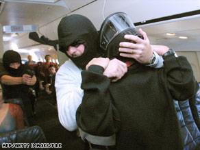 The Yeshiva World More U.S. Air Marshals Flying Since Failed ...