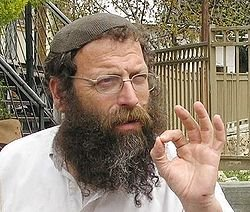 Marzel on Yachad List - Rav Tau Disassociates from the Party