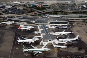 Police: Canadian Woman Arrested At JFK With Guns