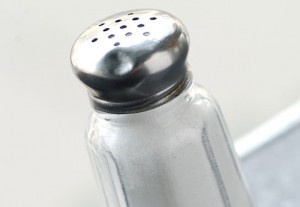 Study Questions Need for Most People to Cut Salt