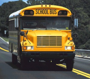 Troopers Urge Drivers To Watch For School Buses