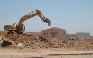 Socio-Economic Cabinet Increases the Number of PA Construction Permits