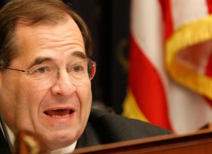 Rep. Nadler on Reports of Anti-Semitism in Ukraine