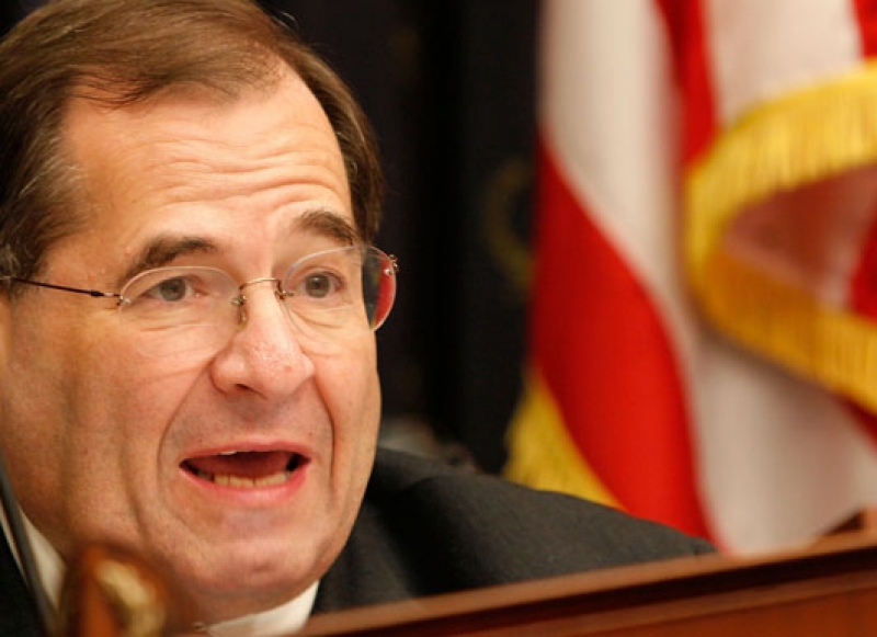 US Rep. Jerrold Nadler Wins Contentious Primary Battle In NY