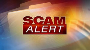 Sullivan County Sheriff Warns About Scam