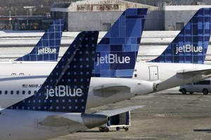 American Airlines, JetBlue Ending Agreement