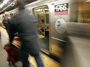 NYC Subway Service Back On A, C After Massive Copper Theft