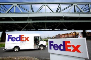 FedEx Predicts Increase in Holiday Deliveries