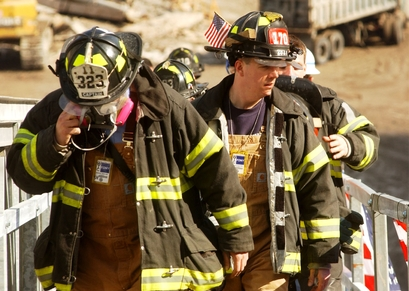 9/11 Recovery Workers: Congress Must Renew Health Programs