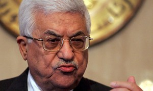 Israel Says Palestinian Leader Doesn't Want Peace