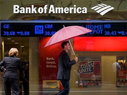 Bank Of America Reaches Record $17 Billion Settlement With U.S.