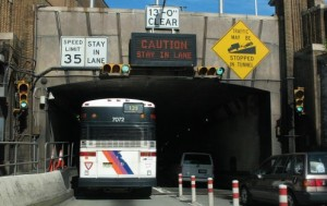 Next Phase Of Lincoln Tunnel Helix Work To Begin