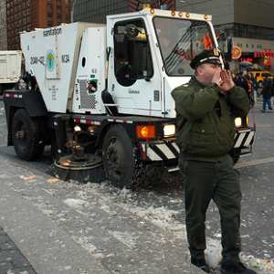 NYC Councilman Wants To Allow Cars To Park As Soon As Street - Nyc street sweeping map