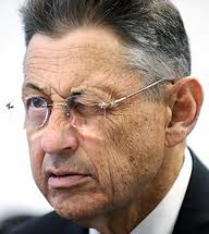 MAILBAG: Sheldon Silver In Trouble With The Law So 'We Can Turn To Hashem'