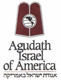 Statement from Agudath Israel Regarding Today's Tragic News