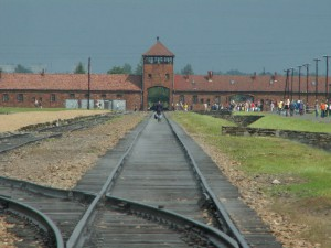 A Painful Look at Reality Ahead of Holocaust Remembrance Day