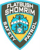 Flatbush Shomrim Alert: Man Exposing Himself