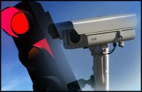 NYS Gov. Cuomo Adding Cameras For Drivers Running Red Lights