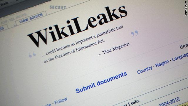 WikiLeaks' Assange Seeks Asylum In France; President Says No