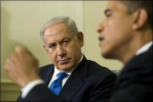 Obama Speaks With Netanyahu, Wants Immediate Unconditional Humanitarian Ceasefire; Demilitarization Of Gaza