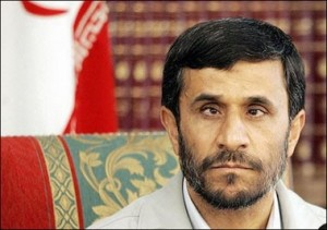 Ahmadinejad Ridicules Expense of U.S. Elections