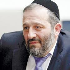 Deri: The Coalition is Treading Water