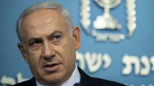 PM Netanyahu Comments On Iran In Knesset