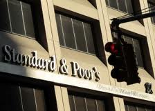 Rating Agency Standard & Poor's Maintains its Sovereign Ratings for Israel