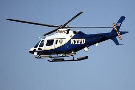 NYPD Aviation Unit Takes Down Laser, Drone Users