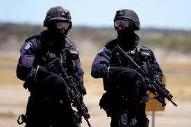 California cops receive anti-terror training in Israel on privately funded trips…