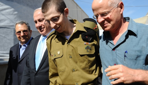 Prison Authority Cancels Release of Two Terrorists Released in Shalit Deal