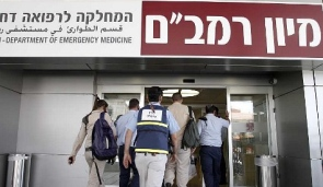 RAmbam hospital emergency