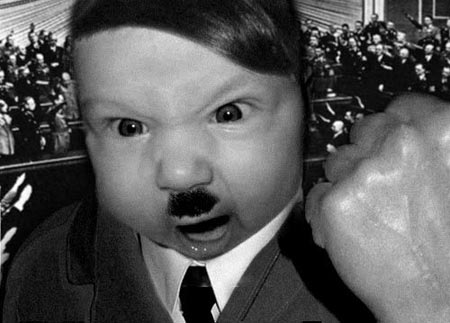 Super Nj Parents Who Named Child Adolf Hitler Lose Custody Of Newborn Funny Birthday Cards Online Inifofree Goldxyz