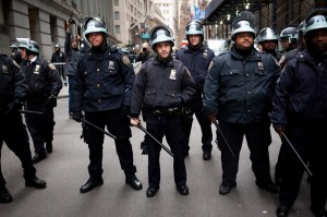 Attorney Tapped To Head NYPD Civilian Complaint Panel