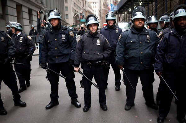 Police Commissioner To City Council: NYPD Can Reform Itself