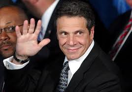NY: Siena Poll Shows Cuomo Holding Lead Over Astorino