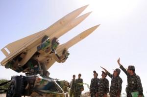 Iran's New 'Ya Ali' Longer-Range Missile