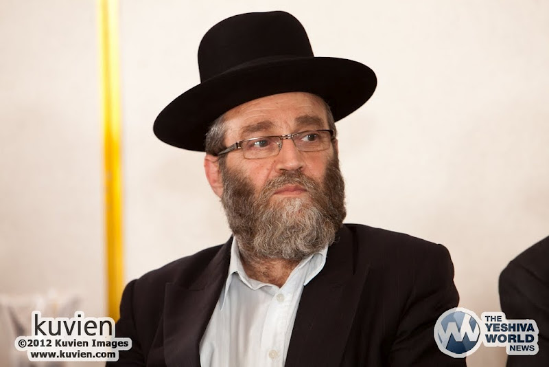 Degel Leaders Meet to Discuss Concerns Surrounding Chilul Shabbos