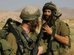 Growing Concerns the IDF May be Getting too Frum