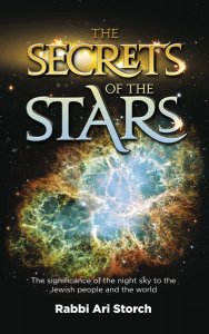 Book Review: The Secrets of the Stars
